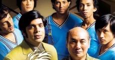 Película Kallang Roar The Movie
