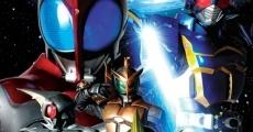 Película Kamen Rider Kabuto La pelicula: God Speed ??Love