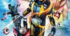 Película Kamen Rider x Kamen Rider Ghost & Drive - Chou Movie Taisen Genesis