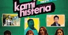 Película Kami Histeria