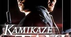 Película Kamikaze Taxi