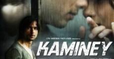 Película Kaminey