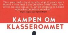 Película Kampen om klasserommet