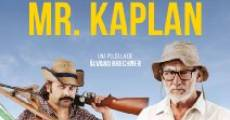 Mr. Kaplan (2014) stream