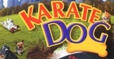 Filme completo Karatê Dog - O Cão Marcial