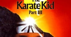 The Karate Kid III film complet