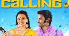 Película Karma Calling