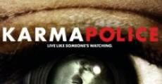 Película Karma Police