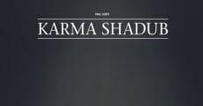 Película Karma Shadub