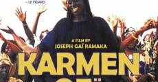 Filme completo Karmen Gei