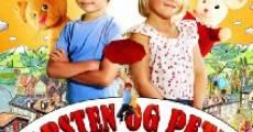 Karsten og Petra blir bestevenner (2013) stream