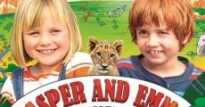 Karsten og Petra på safari streaming
