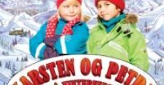 Película Karsten og Petra på vinterferie