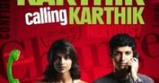 Película Karthik Calling Karthik