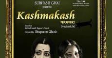 Filme completo Kashmakash