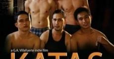 Película Katas: Gusto mo ba ng prutas?