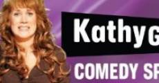 Película Kathy Griffin: Straight to Hell