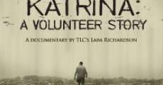 Película Katrina: A Volunteer Story