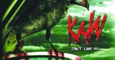 Película Kaw: Venganza animal