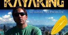 Película Kayak Free Kayaking