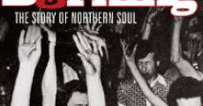 Película Keep on Burning: The Story of Northern Soul