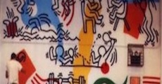Keith Haring & the Moving Mural streaming