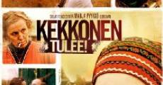 Película Kekkonen tulee!