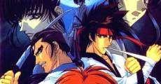 Kenshin, El Guerrero Samurái: La Película