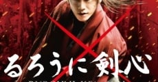 Filme completo Samurai X: Live Action
