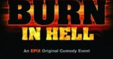 Película Kevin Smith: Burn in Hell