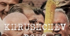 Filme completo Khrushchev Does America