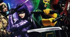 Kick-Ass 2: Con un par streaming
