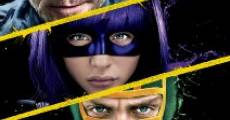 Kick-Ass 2 film complet