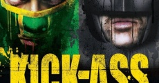 Kick-Ass. Listo para machacar film complet