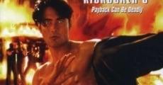 Filme completo Kickboxer V - O Desafio Final