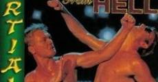 Kickboxer from Hell streaming