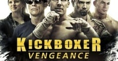 Kickboxer: Vengeance streaming
