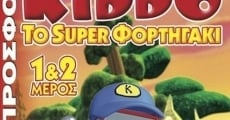 Kiddo: The Super-Truck film complet