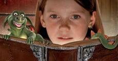 Ver película Kika Superbruja y el libro de hechizos