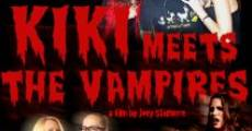 Kiki Meets the Vampires (2014) stream