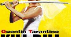 Kill Bill: Volume 3 film complet