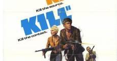 Película Kill: matar