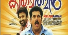 Película Killadi Raman