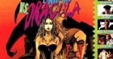 Filme completo Killer Barbys vs. Dracula