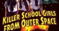 Película Killer School Girls from Outer Space