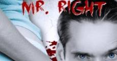 Película Killing Mr. Right