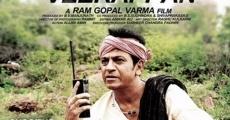 Película Killing Veerappan