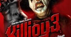 Filme completo Killjoy 3