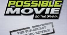 Filme completo Kim Possible: So the Drama