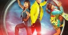Película Kimmy Dora: Ang kiyemeng prequel